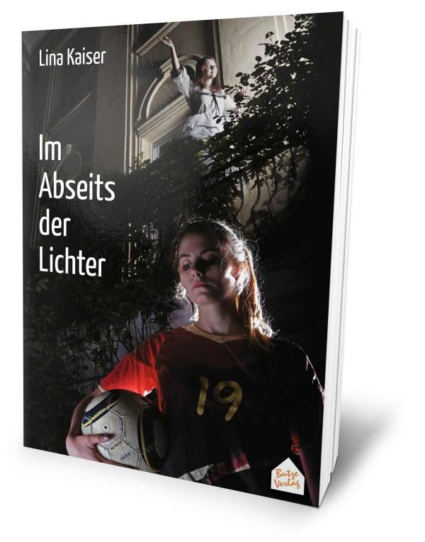Buch-Cover Im Abseits der Lichter