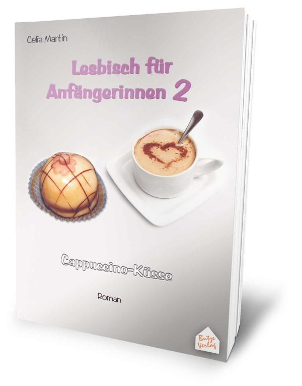 Buch-Cover Lesbisch für Anfängerinnen 2