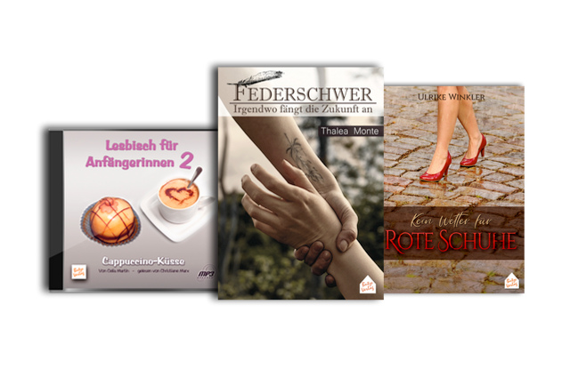 Lesbische Bücher & Hörbücher